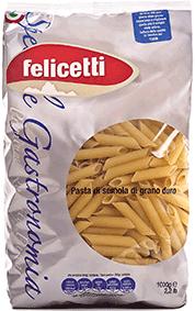フェリチェッティ スペチャーレ・ガストロノミア ペンニーネ・リガーテ 1000g