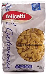 フェリチェッティ スペチャーレ・ガストロノミア コンキリエ 1000g