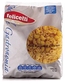 フェリチェッティ スペチャーレ・ガストロノミア ジェノウ゛ェシーニ・リガーティ 1000g