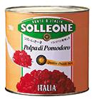 クアリタ グランデ ソーレ ダイストマト 2550g