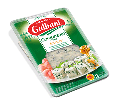 Galbani Golgonzora D.O.P Intenso 150g ガルバーニ ゴルゴンゾーラ D.O.P インテンソ 150g