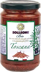 ソル・レオーネビオ プレミアム パスタソース トスカーナ