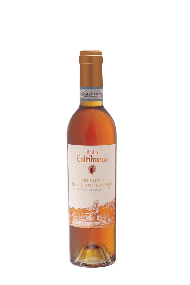 Vin Santo del Chianti Classico ヴィン・サント・デル・キアンティ・クラッシコ