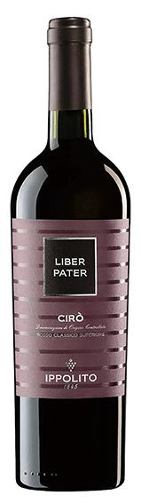 Liber Pater Ciro リベル・パーテル・チロ