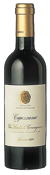 Vin Santo di Carmignano Riserva ヴィン・サント・ディ・カルミニャーノ・リゼルヴァ