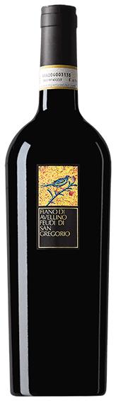 Fiano di Avellino フィアーノ・ディ・アヴェッリーノ