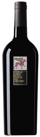 Lacryma Christi Rosso ラクリマ・クリスティ・ロッソ