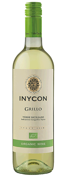 INYCON GRILLO イニコン・グリッロ