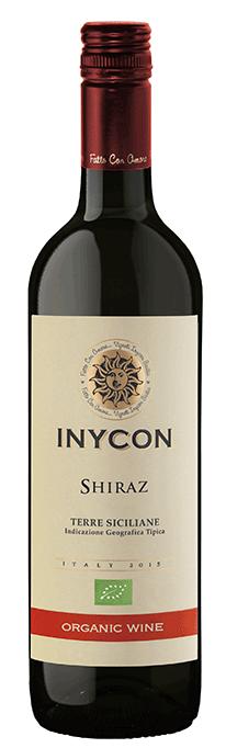Inycon Shiraz イニコン・シラーズ