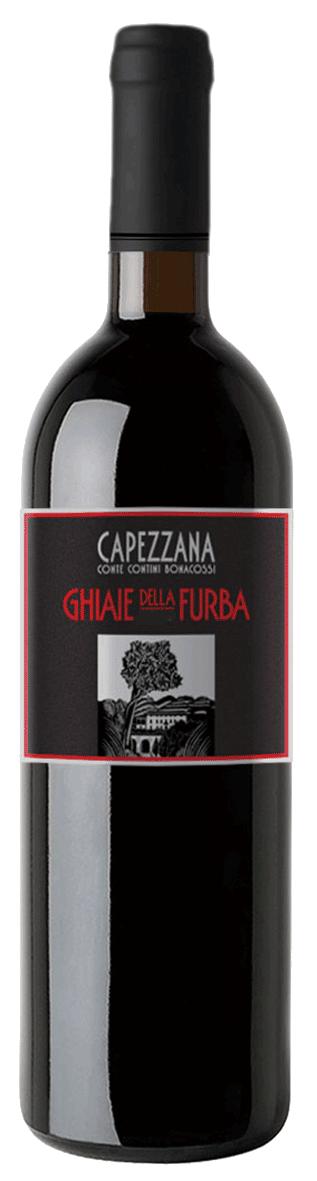 Ghiaie della Furba ギャイエ・デッラ・フルバ 1985【カンティーナ・プリヴァータ】