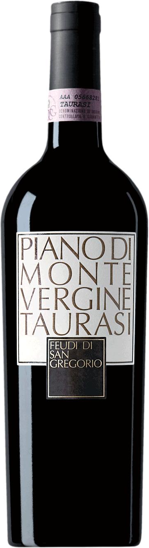Piano di Montevergine Taurasi ピア-ノ・ディ・モンテヴェルジネ・タウラージ 2007【カンティーナ・プリヴァータ】