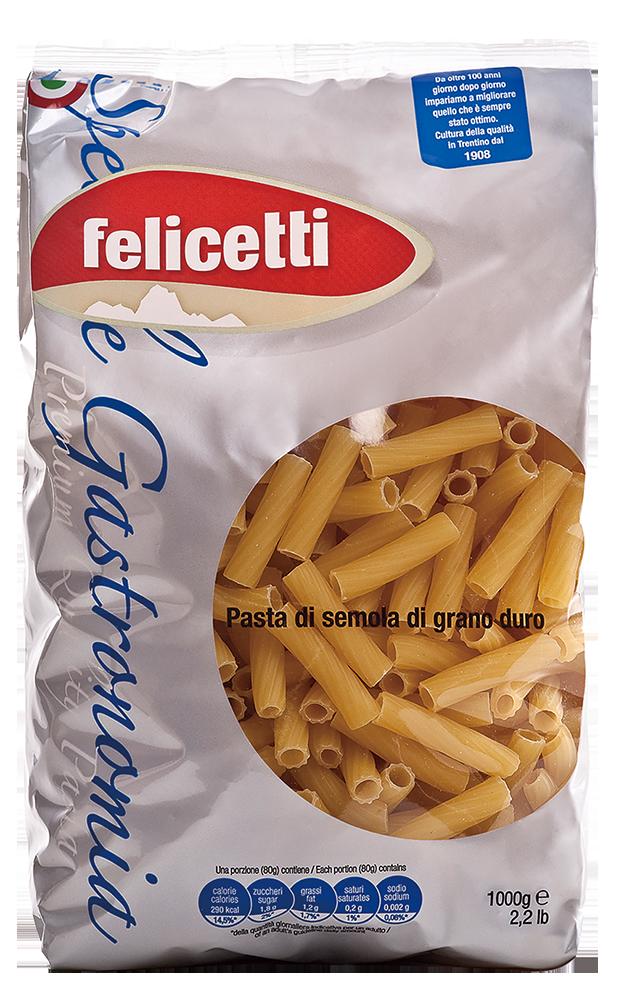 フェリチェッティ スペチャーレ・ガストロノミア リガティーニ 1000g