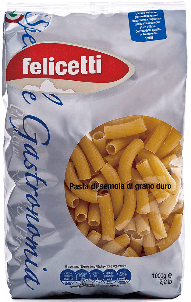 フェリチェッティ スペチャーレ・ガストロノミア リガーティ 1000g