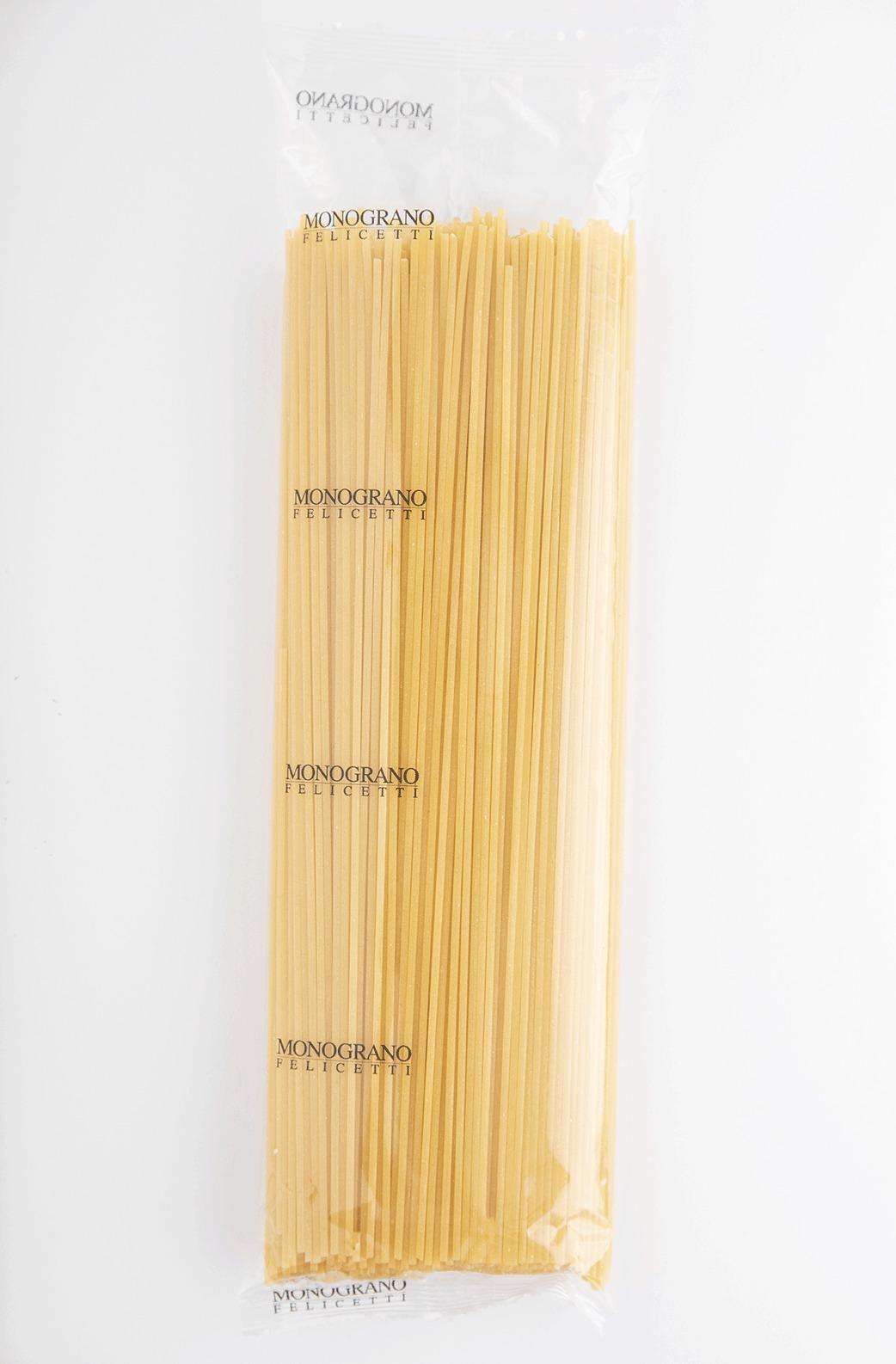 フェリチェッティ モノグラーノ・マット スパゲッティ 業務用 500g