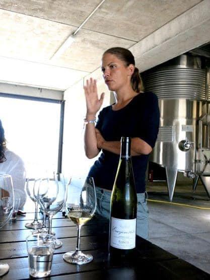 プラネタ社の醸造家のパトリシア・トーがBest Winemaker of the Year(最優秀醸造家賞)にノミネート