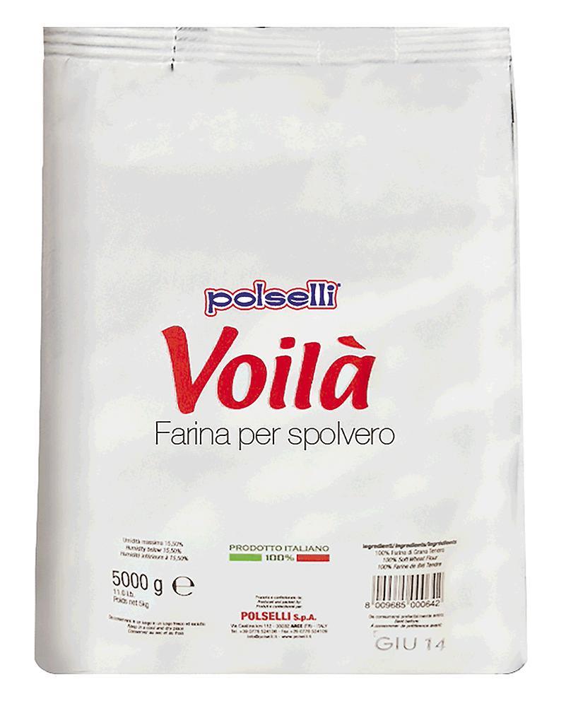 ポルセッリ ウ゛ォワラ  5kg