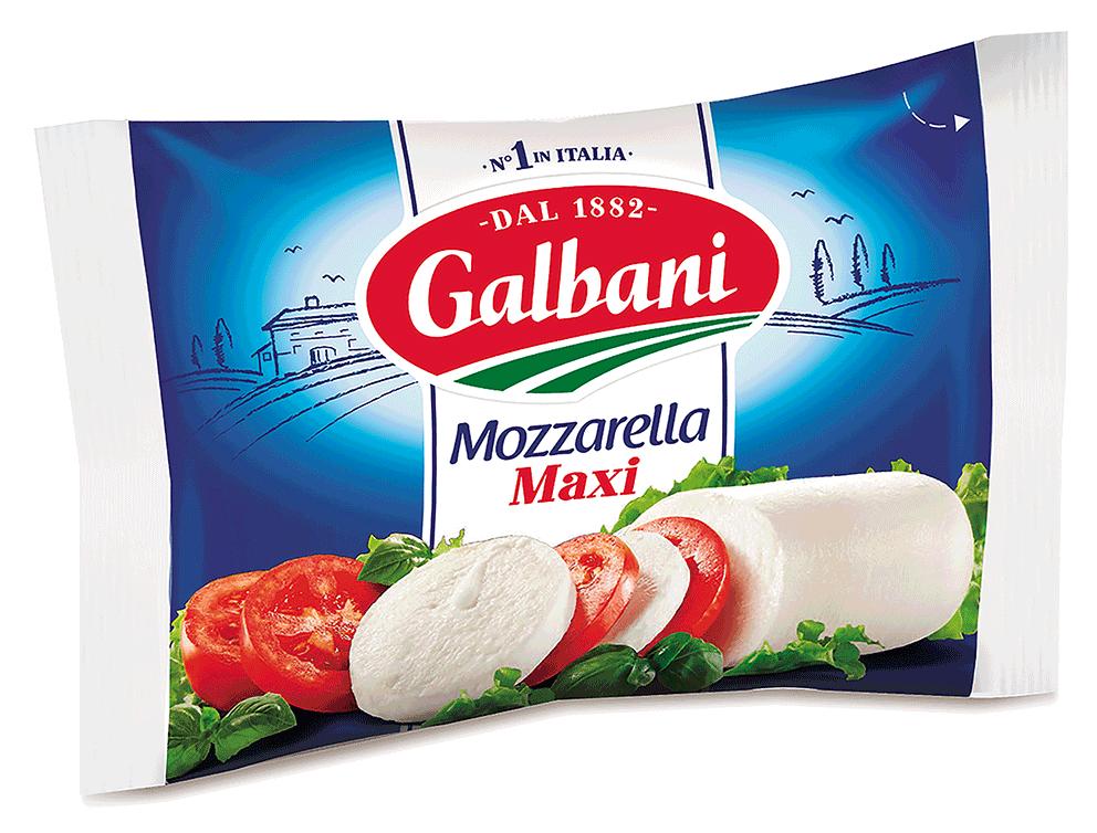 ガルバーニ モッツァレラ マキシ 250g