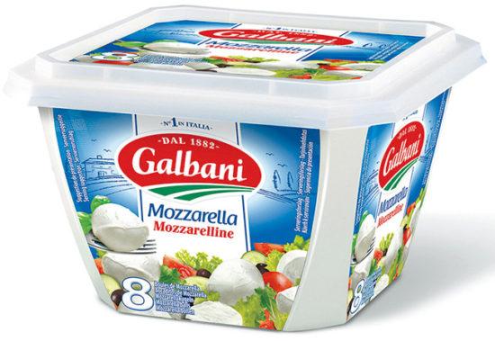 ガルバーニ モッツァレラ ボッコンチーニ 200g