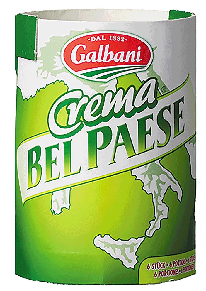 ガルバーニ クレマ・ベルパエーゼ 28g x 6