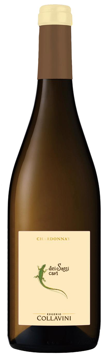Chardonnay dei Sassi Cavi シャルドネ・デイ・サッシ・カヴィ