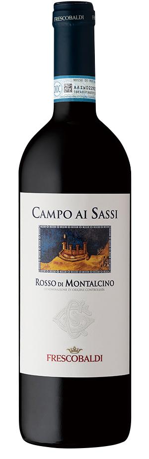 Campo ai Sassi  カンポ・アイ・サッシ