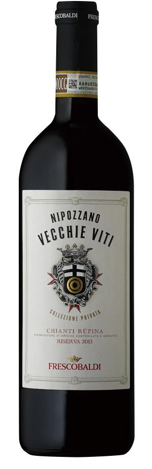 NIPOZZANO RISERVA VECCHIE VITI ニポッツアーノ・リゼルヴァ・ヴェッキエ・ヴィーティ
