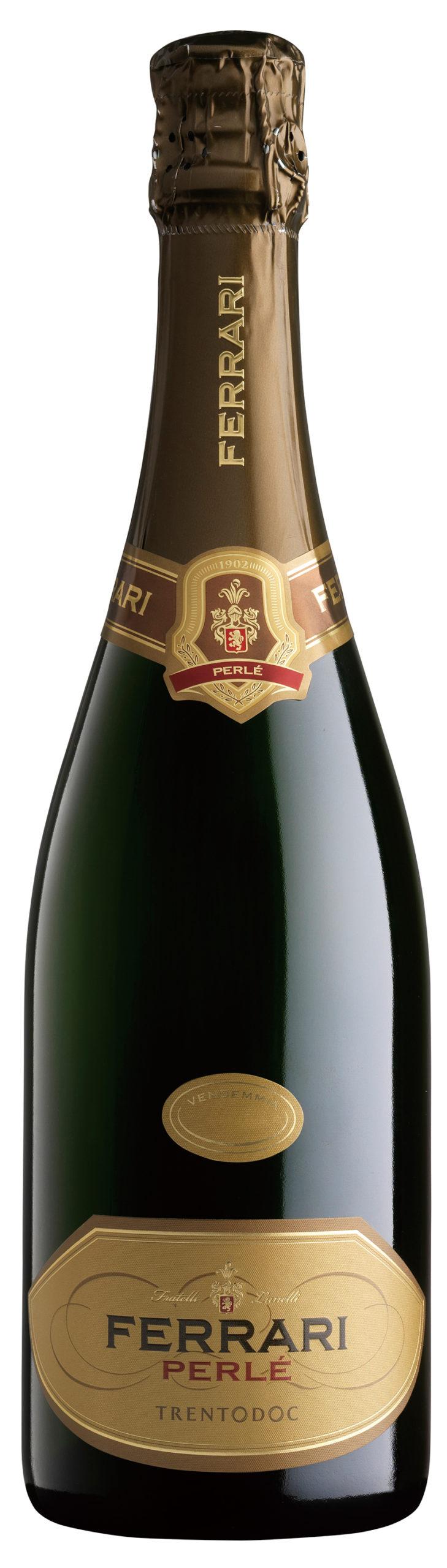 フェッラーリ・ペルレ・ミレジム 1500ml