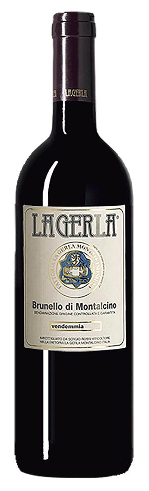 Brunello di Montalcino ブルネッロ・ディ・モンタルチーノ