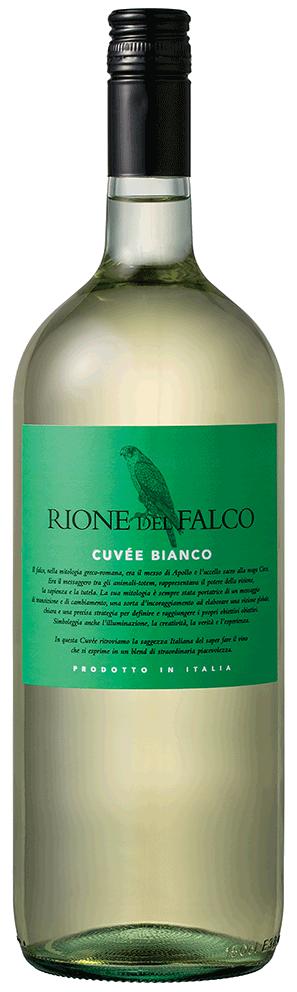 Rione del Falco Bianco 1500ml リオーネ・デル・ファルコ・ビアンコ 1500ml