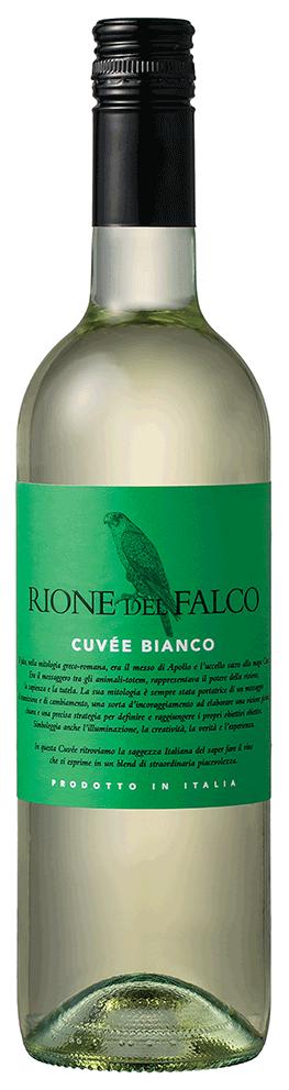 Rione del Falco Bianco リオーネ・デル・ファルコ・ビアンコ 750ml
