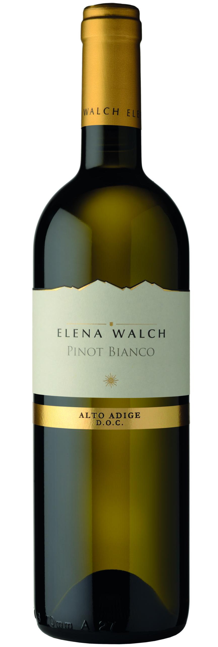 Pinot Bianco 【NEW】ピノ・ビアンコ