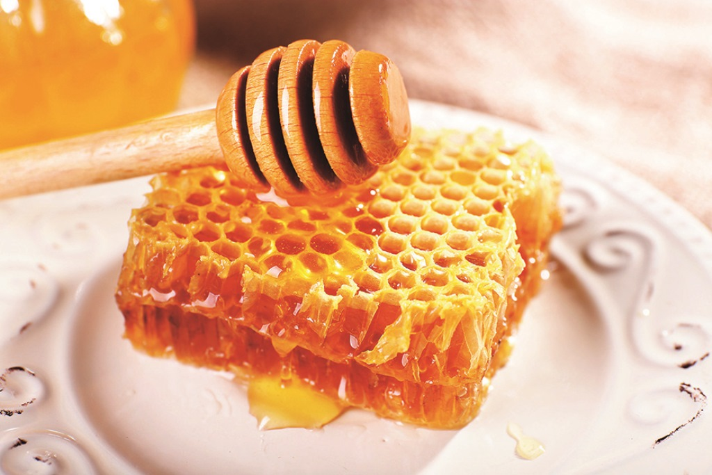 美と健康、安心安全なおいしい非加熱の生ハチミツ