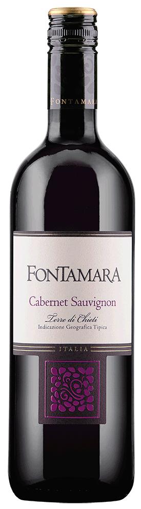 Fontamara Cabernet Sauvignon 1500ml フォンタマラ・カベルネ・ソーヴィニヨン 1500ml