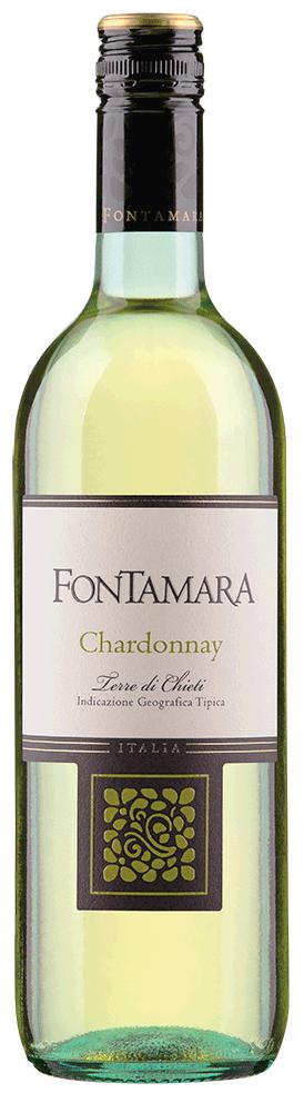 Fontamara Chardonnay 1500ml フォンタマラ・シャルドネ 1500ml