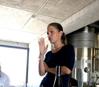 33785プラネタ社の醸造家のパトリシア・トーがBest Winemaker of the Year(最優秀醸造家賞)にノミネート
