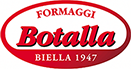 ボタッラ フローズン・トミーノチーズ 95g x 9
