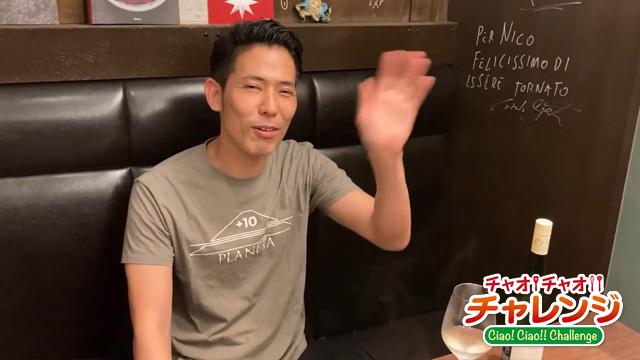 vol.106 【イカとグリーンピースのシチリア風パスタ】trattoria nico 塩田シェフ