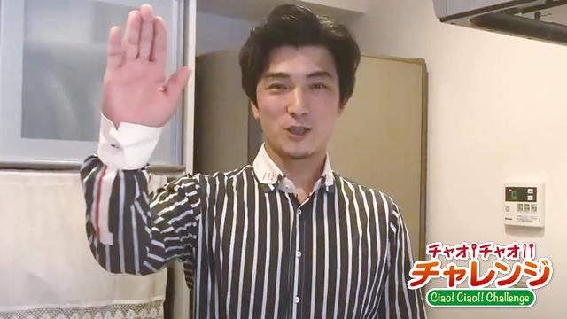 vol.80【筍の焼きリゾット 山菜の天ぷら 海苔のソース】小清水シェフ