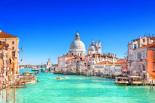 バーチャルトリップ vol.6「水の都」ヴェネツィア